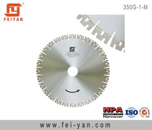 M Type Saw Blade for Granite pictures & photos