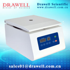 Dw-Tdz4-Ws Full Automatic Ucap Low Speed Centrifuge Price pictures & photos