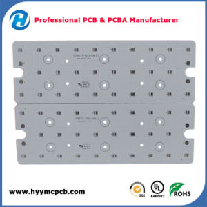 China PCB Manufacturer HASL LED Circuit Board Aluminum PCB with UL Certified pictures & photos