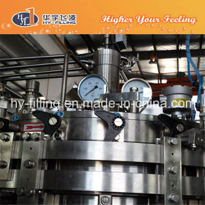 Aluminium Can Beer Filling Machine pictures & photos