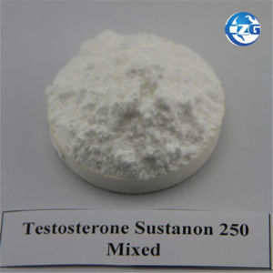 Test Cyp Finished Steroids Injectable Oil Testosterone Cypionate 99% Purity pictures & photos