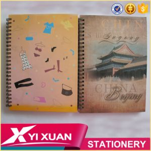 2017 Cheap Wholesale School Notebooks Paper Notebooks & Writing Pads pictures & photos