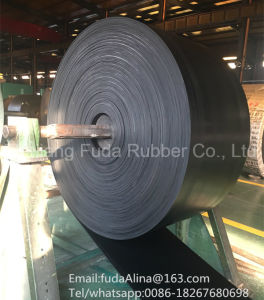 China Wholesale High Quality Nn Rubber Conveyor Belt Hot Sale and Multi Ply Rubber Nylon/Nn Conveyor Belt pictures & photos