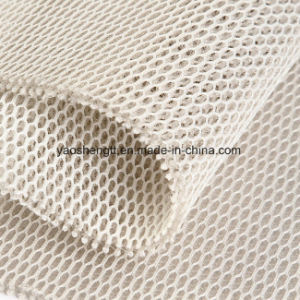 Spacer Mesh Fabric for Mattress and Seat pictures & photos