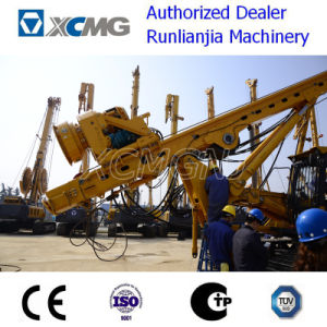 XCMG Xr400d Rotary Pile Driver pictures & photos