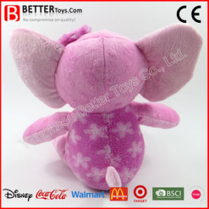 Soft Plush Stuffed Animal Baby Elephant Toy pictures & photos