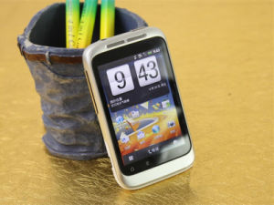 Unlocked Original Mobile Cell Smart Phone G13 (wildfire s) pictures & photos