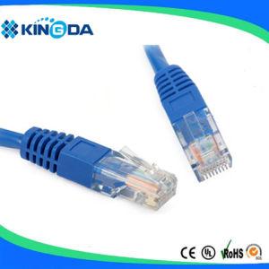 UTP Cat5e RJ45 Patch Cable Patch Cord 1m 2m 3m 5m pictures & photos