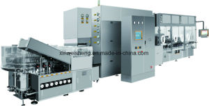 Gms1250-6000 Vial Tunnel Sterilizing Laminar Flow Oven pictures & photos