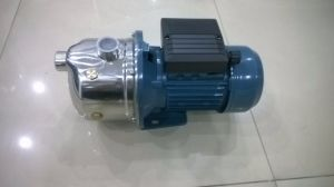 Stainless Steel Self-Priming Pump (0.5HP 370W for clean water) pictures & photos