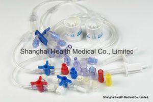 Consumo Various Medico Plastic Disposables for IV Set pictures & photos