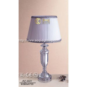 Grace Modern Crystal Table Lamp (AQ6681) pictures & photos