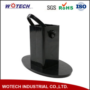 Sheet Metal Stamping Bending Punching Carbon Steel Auto Parts