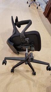 Canton Fair New Model Mesh Chair (FECTA025) pictures & photos