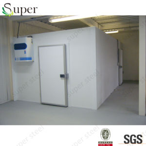 Cold Storage Room with Refrigeration Equipment pictures & photos