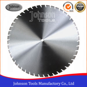 800mm Diamond Blade with Sharp Segment for Reinforced Concrete Cutting pictures & photos