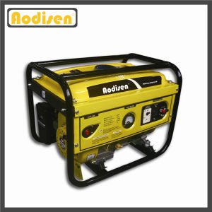 1.5kw-7kw  Engine Petrol Portable Gasoline Generator (Set) for Honda pictures & photos