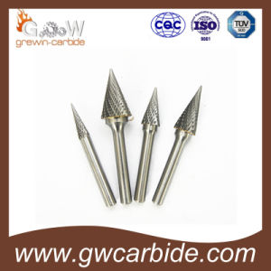 Carbide Rotary Burrs, Available All Types and Sizes pictures & photos