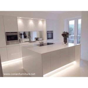 Modern Kitchen Island China Factory Made pictures & photos
