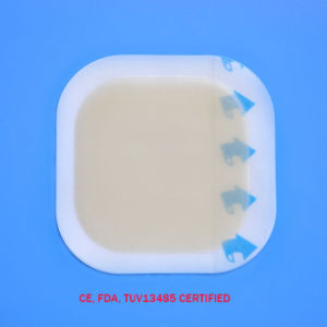 Advanced Hydrocolloid Dressing Wound Dressing Ce Certified pictures & photos