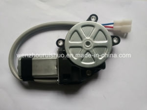Four Holes, Window Lift Motor for Cars and Truck pictures & photos