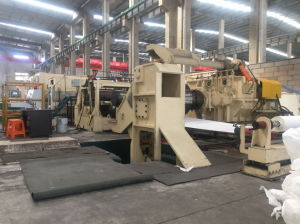 Abrasive Belt Polishing/Grinding No.4 and Hairline Machine pictures & photos