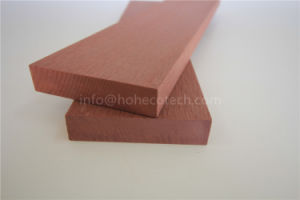 Exterior Economical Wooden Composite Decking 90s20 pictures & photos