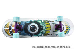 Wholesale High Quality Professional Street Skateboard with Grip Tape pictures & photos