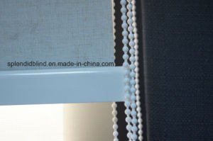 Tube Roller Fabrics Blinds 38mm (SGD-R-4410) pictures & photos