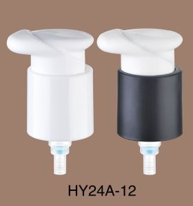 24mm Inner Diameter Cosmetics Emulsion Airless Bottle Cream Lotion Pump pictures & photos