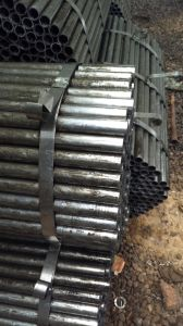 Cold Drawn Seamless Round Pipe Precision Pipe GB/T3639 pictures & photos