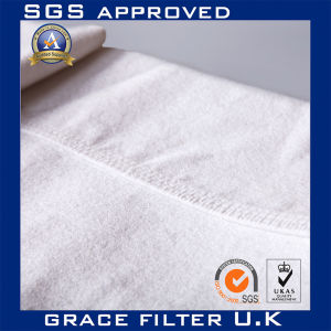 PTFE Membrane Nomex Filter Bag Nomex Felt Filter Fabrics pictures & photos