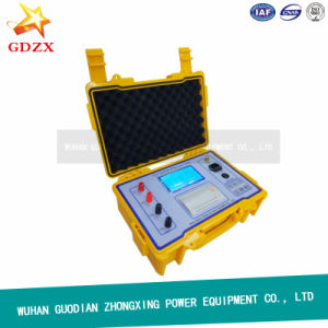 5A Transformer Winding Resistance Tester pictures & photos