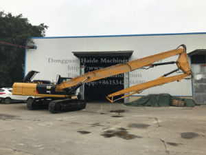 Ce-Approved Cat336D 22meters High Reach Demolition Boom on Sale pictures & photos