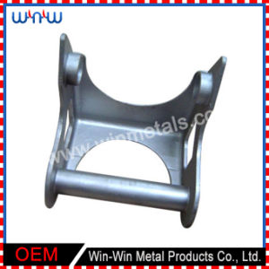Customized Metal Stamping Part High Precision Machining Products Assemblies pictures & photos