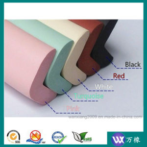 Colourful Chemical Rubber PE Foam High Density Sponge pictures & photos