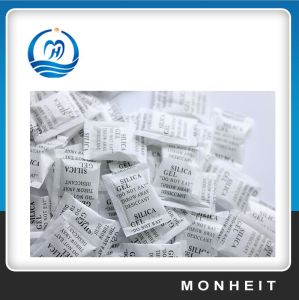 China Factory Supply Food Grade Mini Packed Silica Gel Desiccant