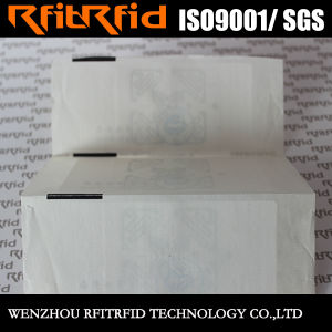 860-960MHz Temper Proof RFID Tags for Asset Management pictures & photos