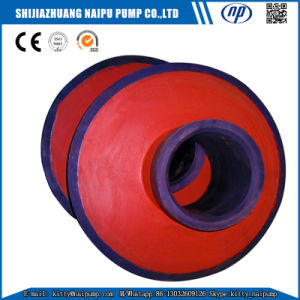 6/4 D - Ah Slurry Pump Throat Bush (E4083) pictures & photos