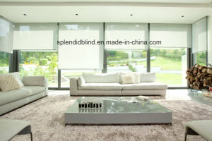 Roller Windows Blinds Fabric Window Blinds pictures & photos