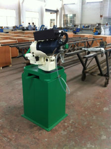 Metal Disk Saw Machine (Asian Type, Manual Type) GM-275f pictures & photos