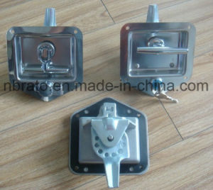 Stainless Steel Truck Door Tool Box Lock pictures & photos