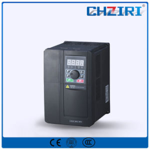 Chziri High Efficiency 15kw Variable Frequency Inverter Zvf300-G015/P018t4MD pictures & photos