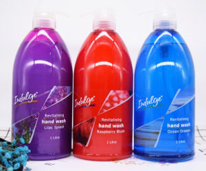 Raspberry Blush and Moistening Liquid Handwash Refill pictures & photos