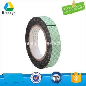 Black Foam Green Film EVA Foam Self Adhesive Tape (BY-ES10) pictures & photos