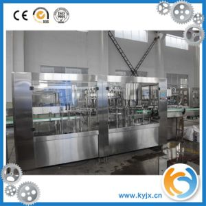 Gas Water Filling Machine Line pictures & photos