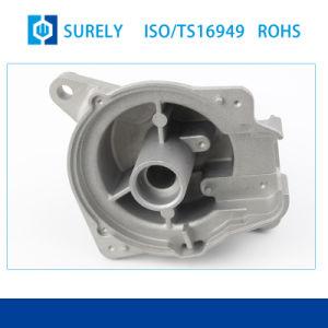 China Manufacture High Precision Fitting Aluminum Profile Die Casting Part