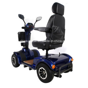 Adult Electric Scooters with Ce pictures & photos