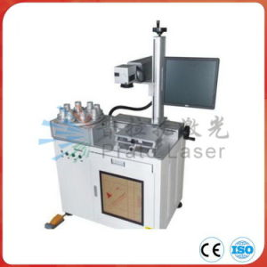 LED Assembly Line Marking Machine, Laser Marking Machine Fo LED Lights pictures & photos