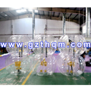 Inflatable TPU Water Sports Bubble Ball/Inflatable Water Walking Ball pictures & photos